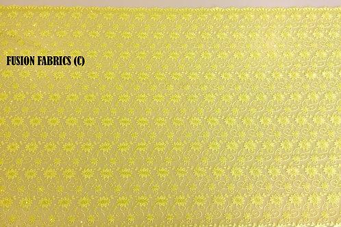 Lemon Freedom lace