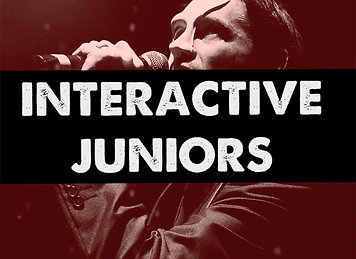 JUNIOR - INTERACTIVE /BOOTCAMP