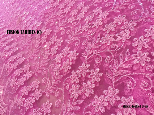 Fairy Floss Freedom Lace