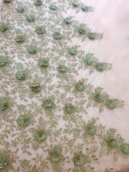 Rose Garden 3D
