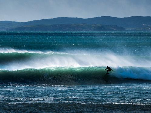 Spring Surf