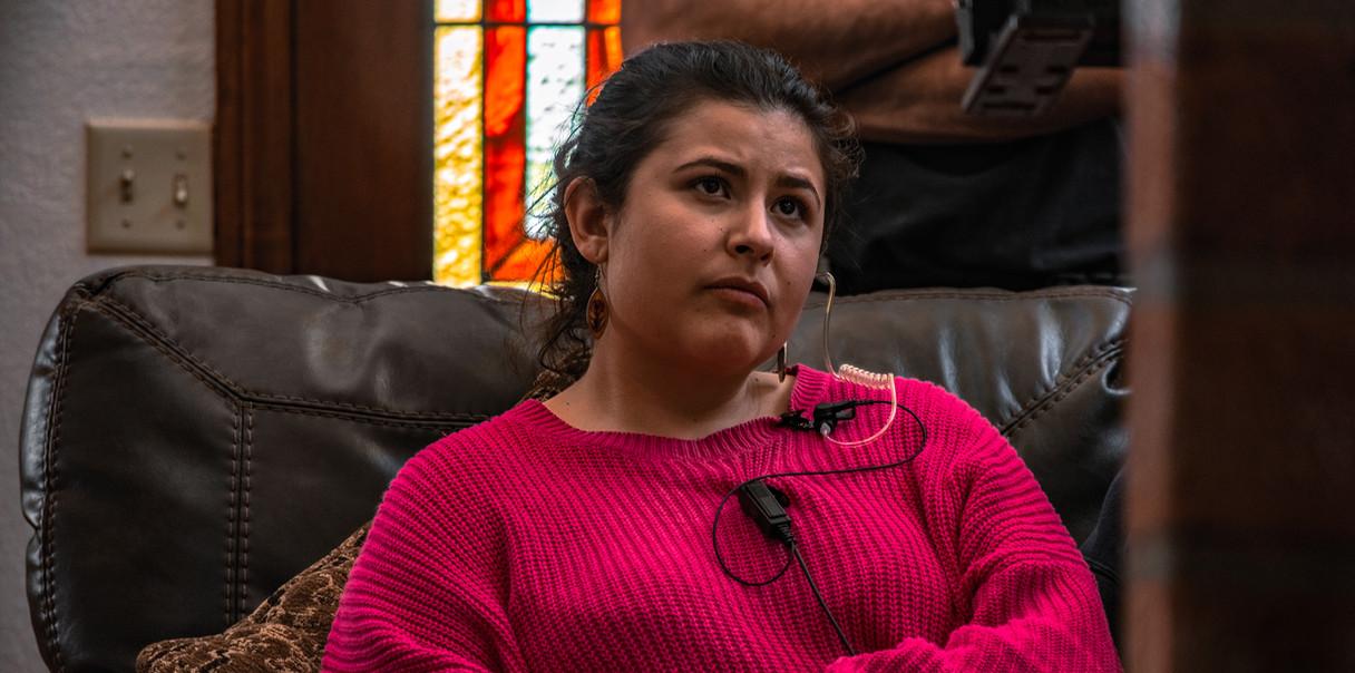 Miranda Guzman - Producer