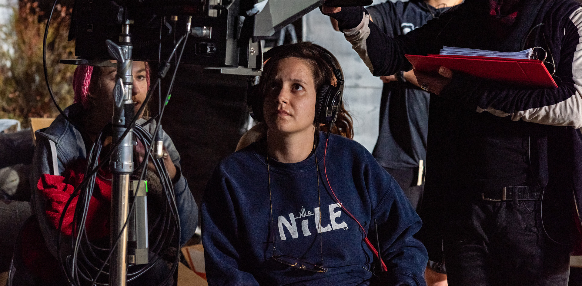 Noelle Soulier - Writer & Director