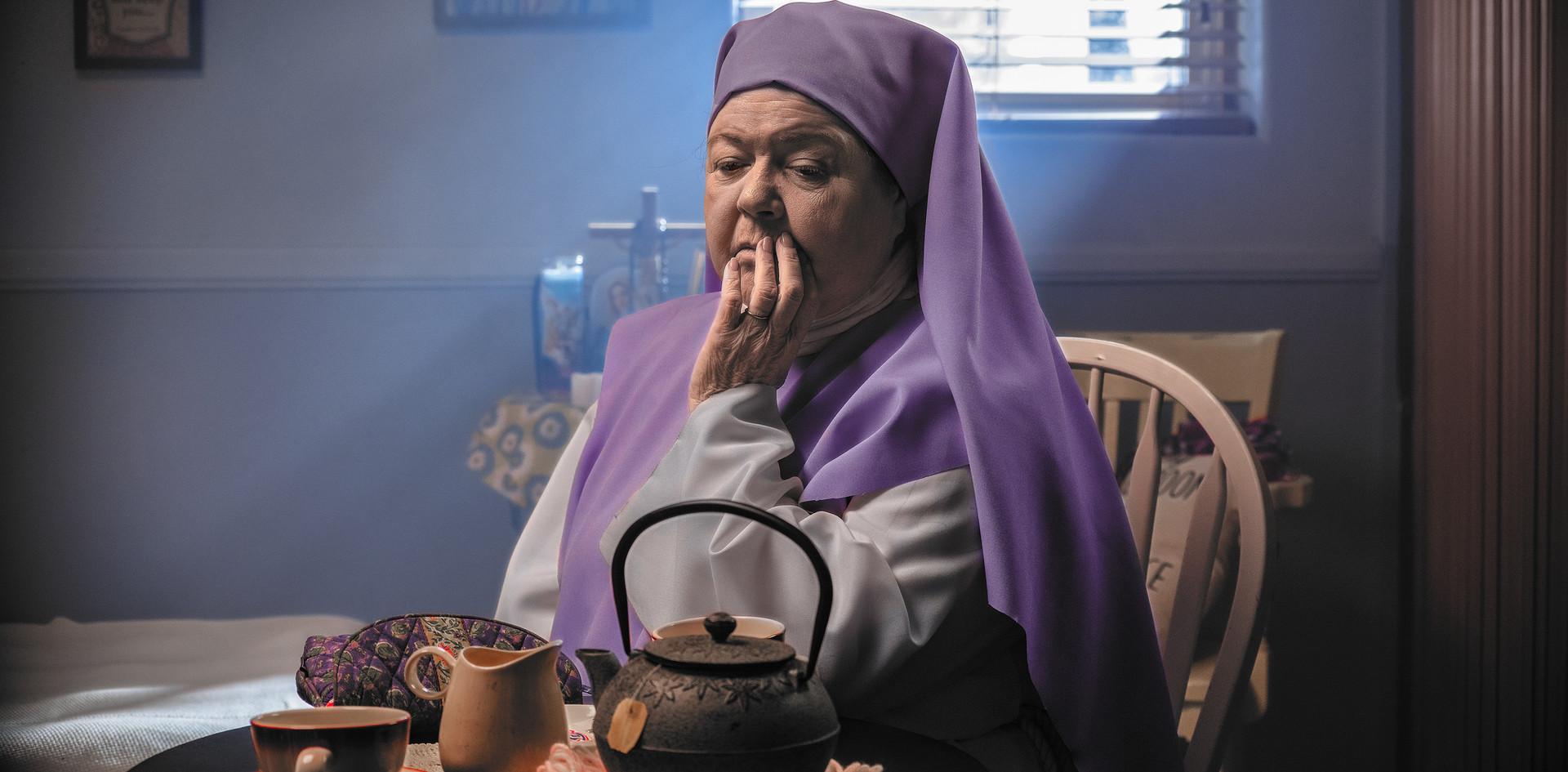 Sister Beatrice