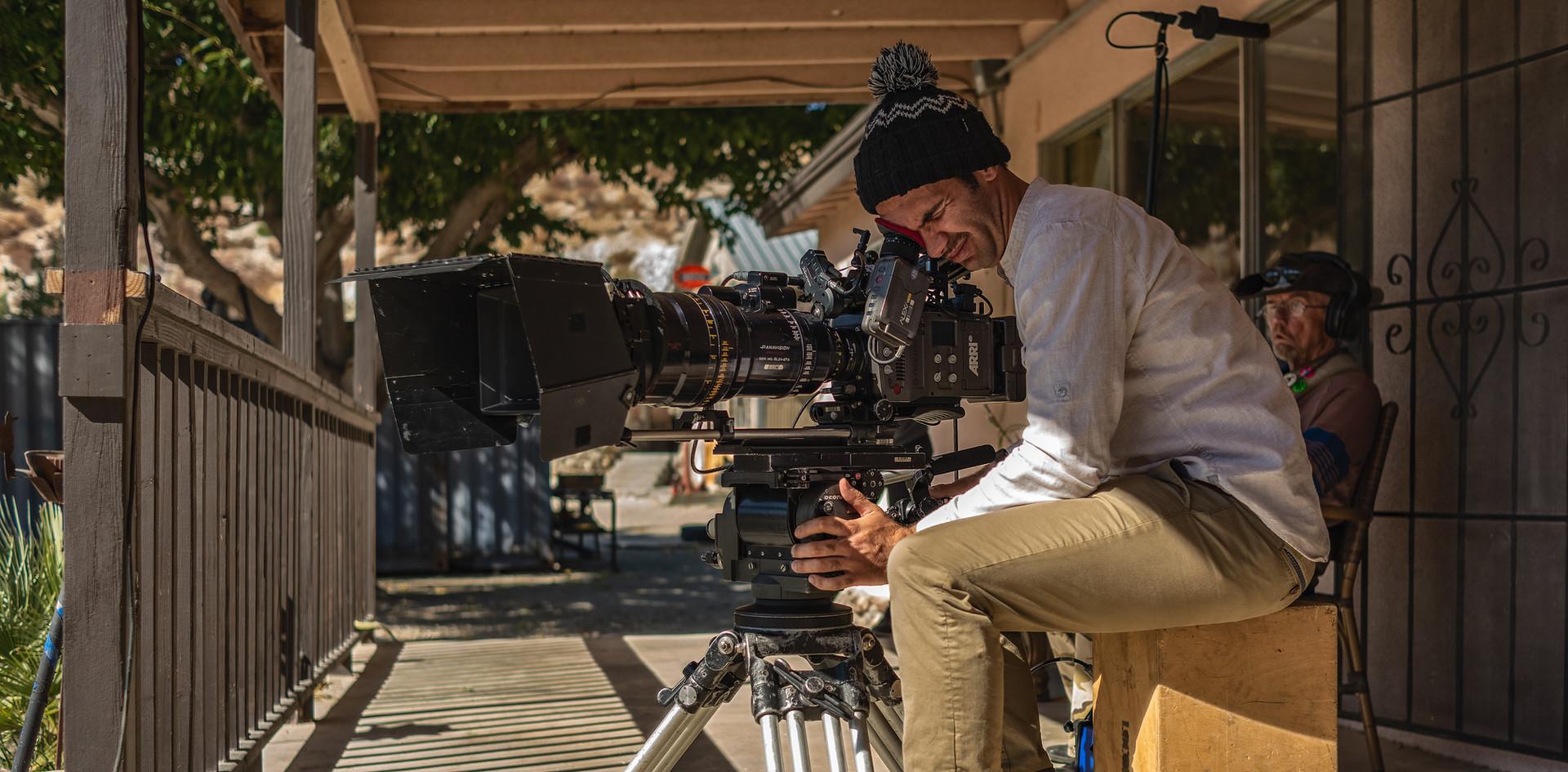 Dennis Zanatta - Director of Photography