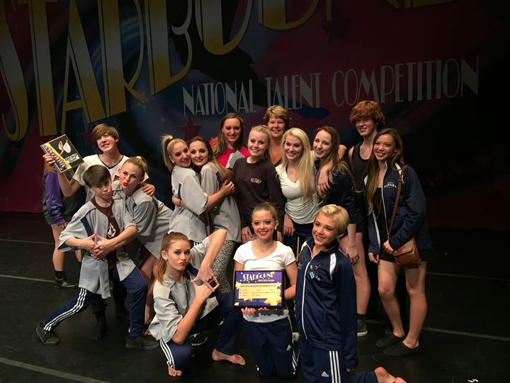 An amazing weekend for Wnpac at Starbound