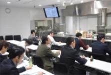 2015.11  講習会@大阪ガス ハグミュージアム