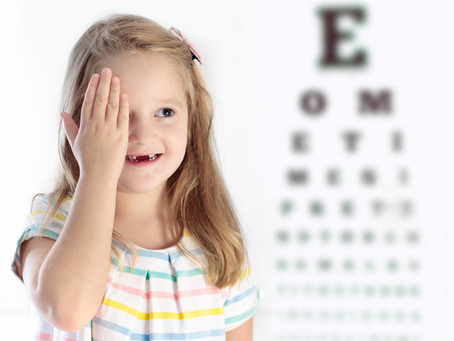 Understanding Your Comprehensive Eye Exam