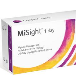 misight myopia control