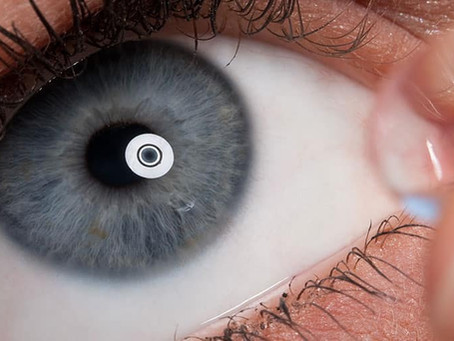 How to Wear Contact Lenses Safely