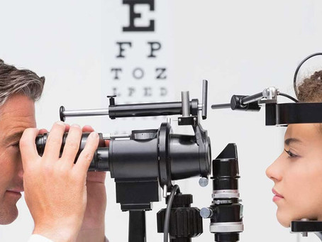 The Benefits of Diabetic Eye Exams