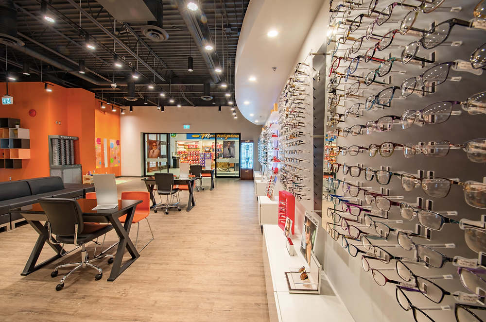 Eye Clinic Winnipeg