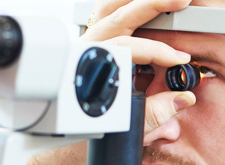 Spotlight On Glaucoma: Causes, Types, And Treatments