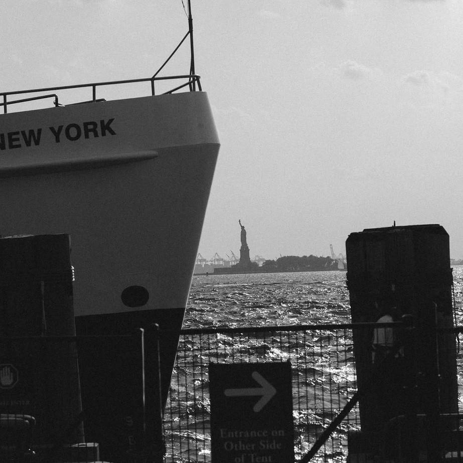 Miss New York