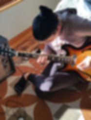 Custom Music Composers | Jordan Alexander