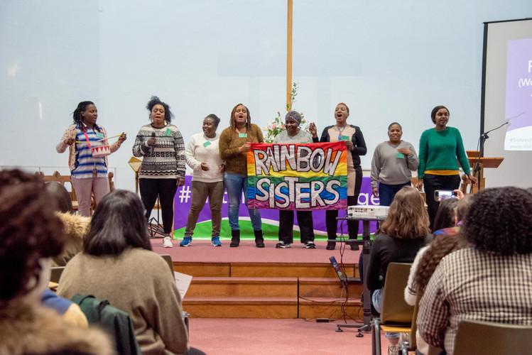 Rainbow Sisters performing.jpg