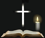 Cross candle bible.png