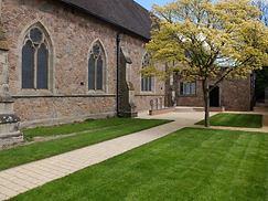 Remembrance Garden with church 640x479.png