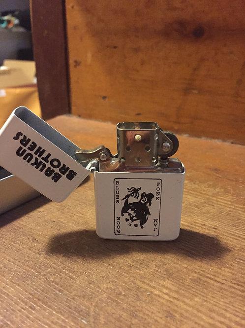 Balkun Brothers - Zippo Lighter