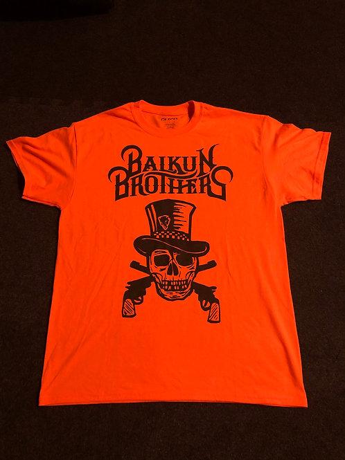 Skull & Pistols T Shirt