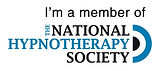 Judy Dulson member of the National Hypnotherapy Society