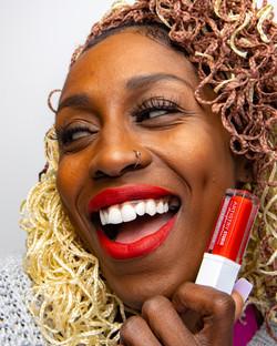 Lip gloss Ladies 12.2-14