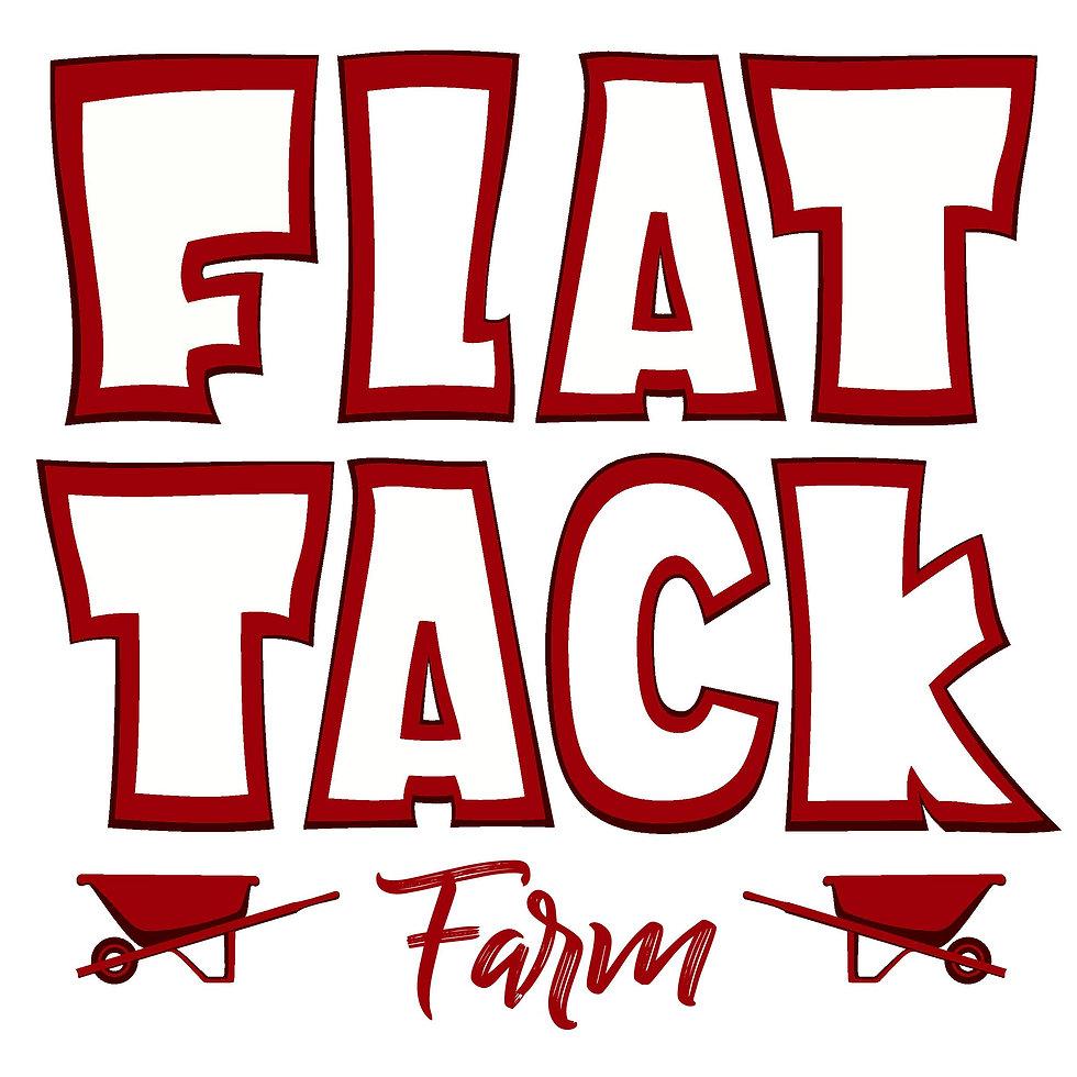 Flat Tack Farm
