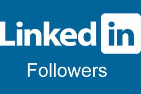 UK Linkedin Followers