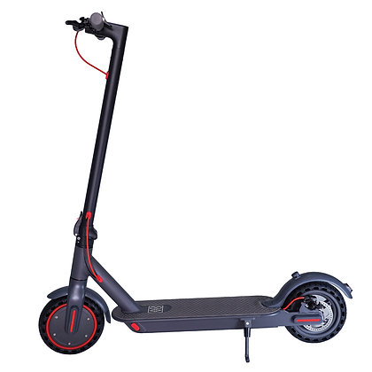 Best Selling Electric Scooter with APP - 10.5AH Battery Long Range