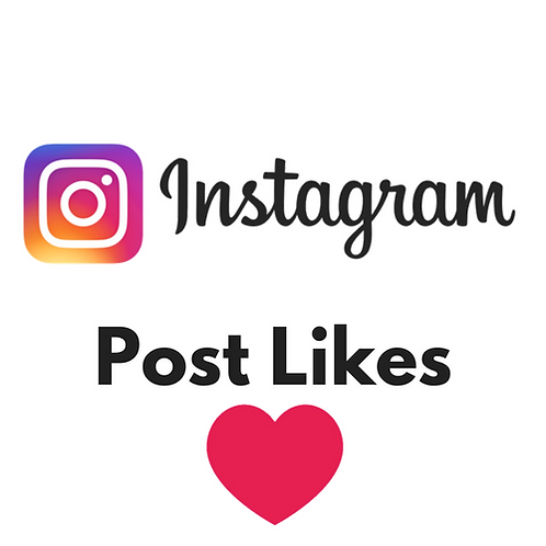 Instagram Post Likes