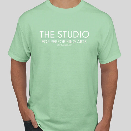 Mint Studio T-Shirt