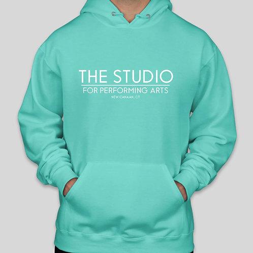 Studio Hoodie Sweatshirt