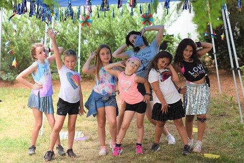 Pop Stars Camp 2