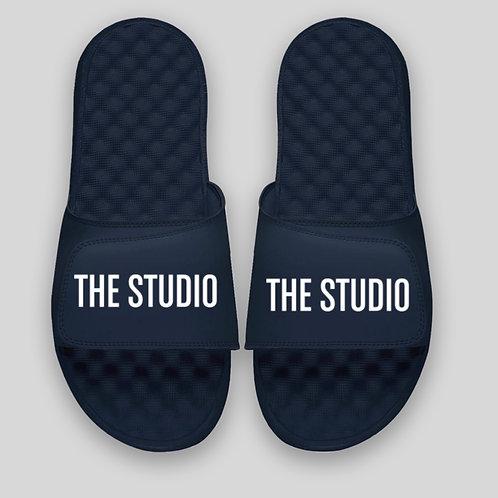 Studio Slide-On Sandals