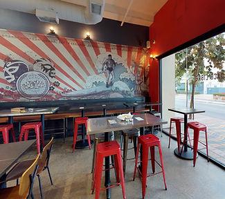 Taco Libre Santa Monica