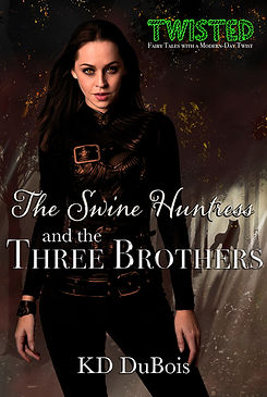 The Swine Huntress and the Three Brother