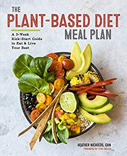 Book Review: The Plant-Based Diet Meal Plan