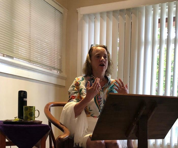 Presentations + Public Speaking
