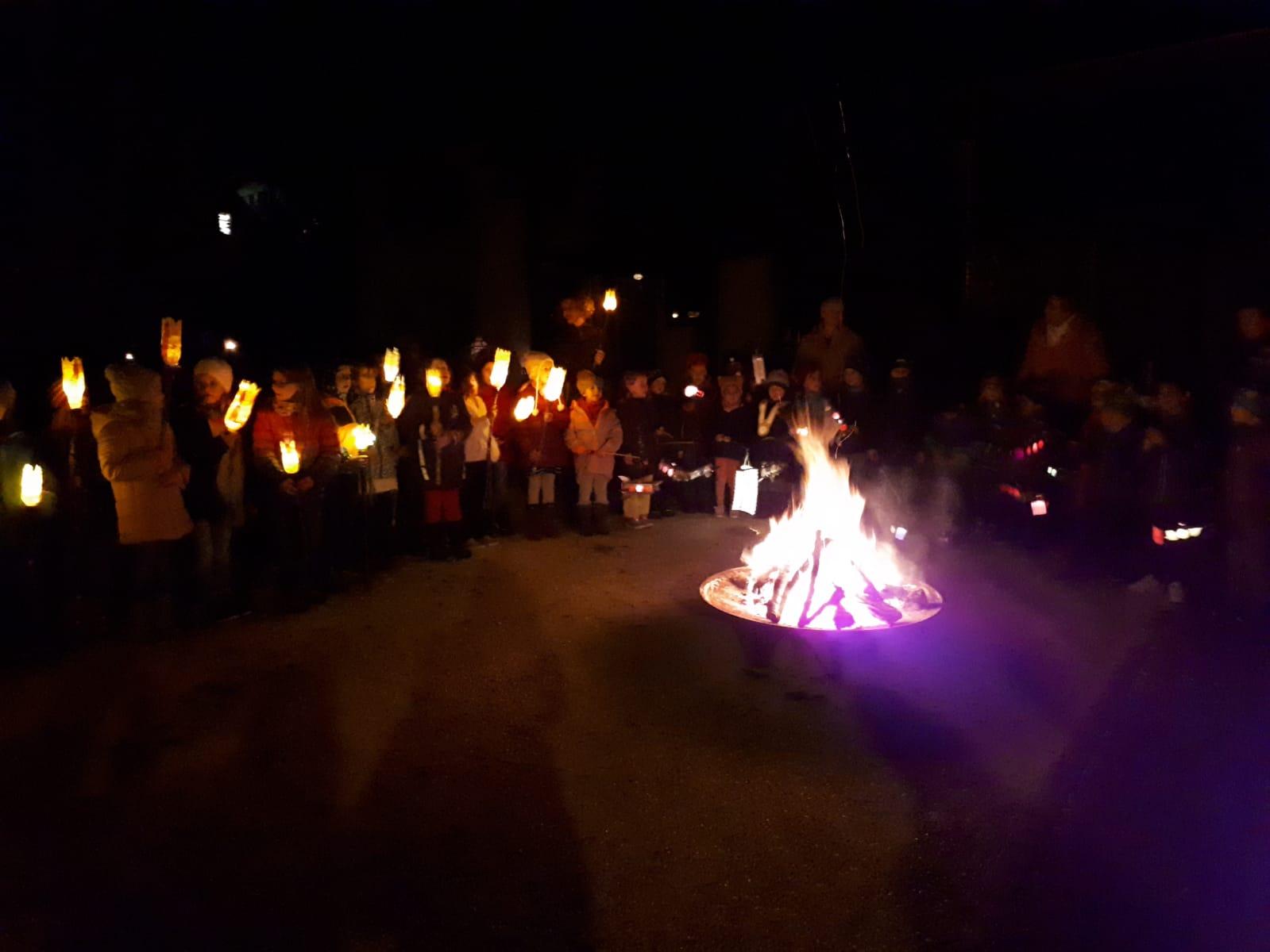 StMartin Feuer