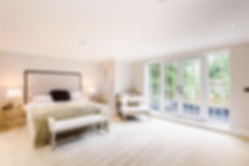 Murrell Bros Plastering - Bedroom