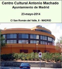 Centro Cultural Antonio Machado