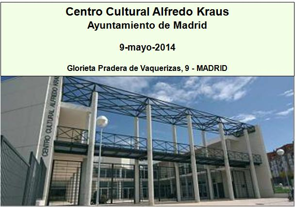 Centro Cultural Alfredo Kraus