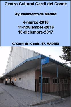 CC Carril del Conde