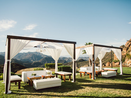 How to Ensure Guest Comfort at Outdoor Venues