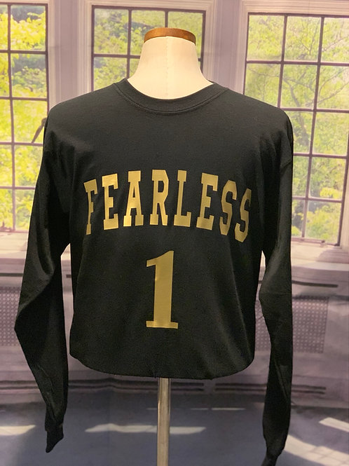 Fearless 1 (Black, Long)