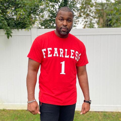 Fearless 1 Tee (Pre-Order Now)