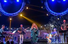 SunJazz Festivali   24 Ağustos 2019