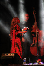Zorlu PSM Caz Festivali   26 Nisan 2019