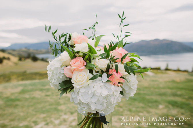 Luke and Amy's Rippon Wedding