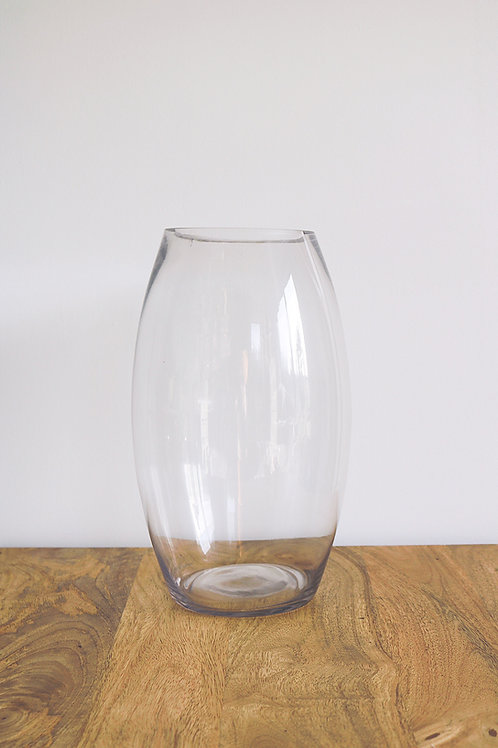 LARGE BELLY VASE